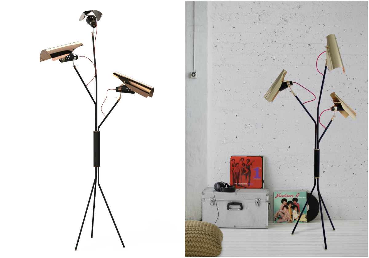 5 Modern Floor Lamps You Will Need This Summer 15 modern floor lamps 5 Modern Floor Lamps You Will Need This Summer 5 Modern Floor Lamps You Will Need This Summer 15