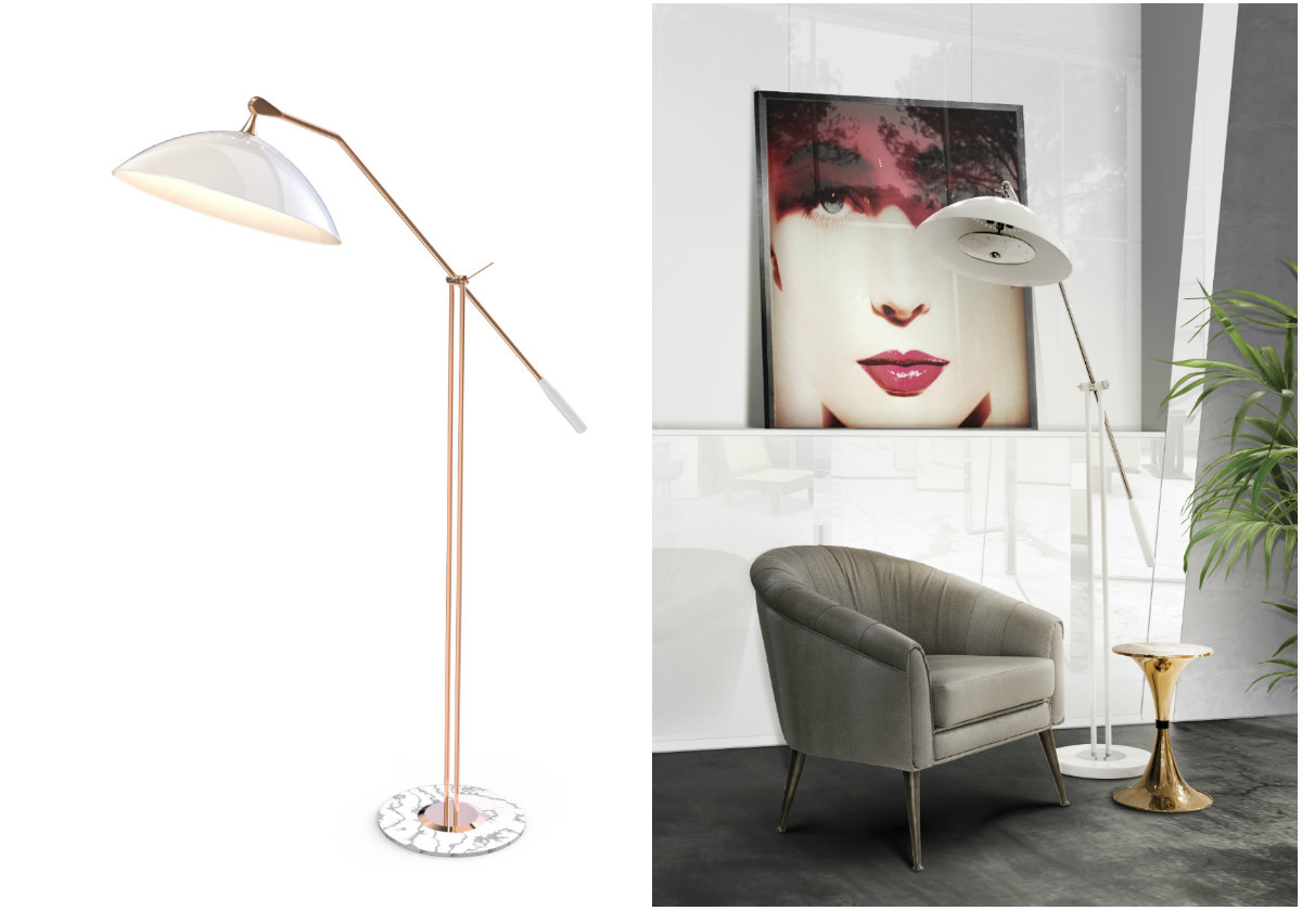 5 Modern Floor Lamps You Will Need This Summer 3 modern floor lamps 5 Modern Floor Lamps You Will Need This Summer 5 Modern Floor Lamps You Will Need This Summer 3