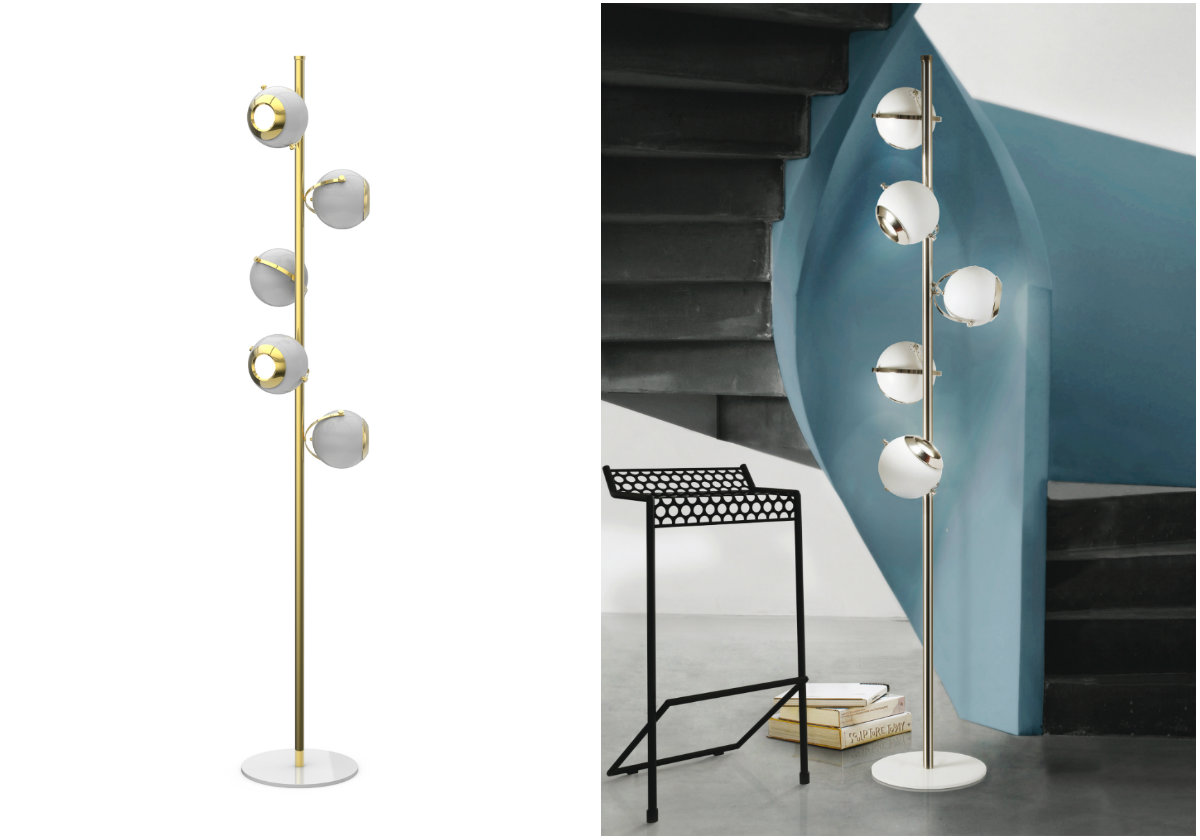 5 Modern Floor Lamps You Will Need This Summer 3 modern floor lamps 5 Modern Floor Lamps You Will Need This Summer 5 Modern Floor Lamps You Will Need This Summer 6
