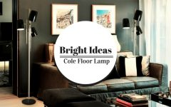 Bright Ideas A Modern Floor Lamp for a Relaxing Atmosphere FEAT