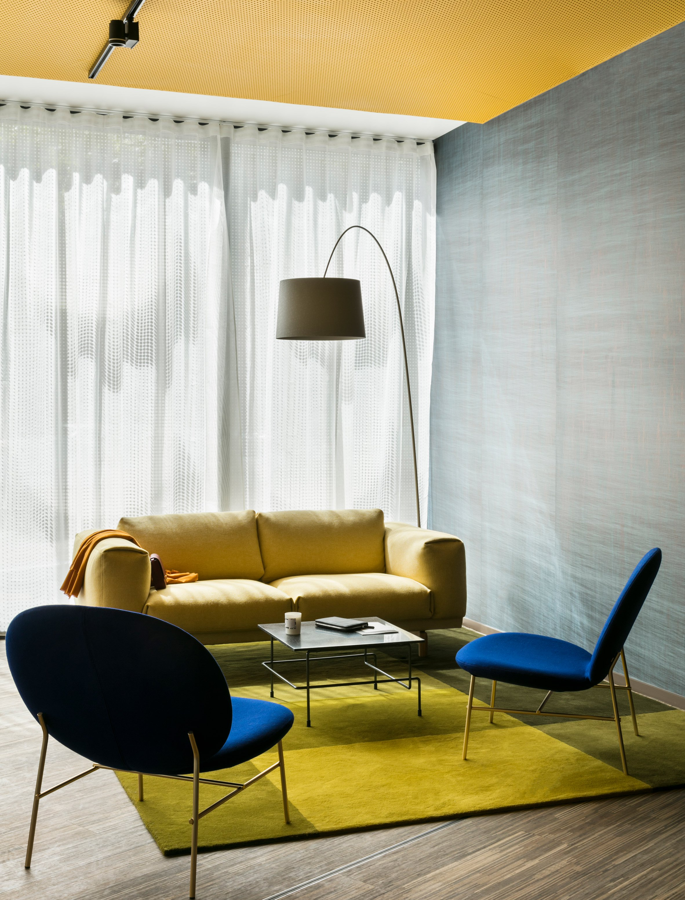 Colorful Okko Hotel Features Stunning Mid-Century Lighting Designs 2 mid-century lighting Colorful Okko Hotel Features Stunning Mid-Century Lighting Designs Colorful Okko Hotel Features Stunning Mid Century Lighting Designs 2