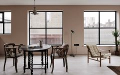 Contemporary Lighting Brightens Up New Cross Lofts Interiors FEAT