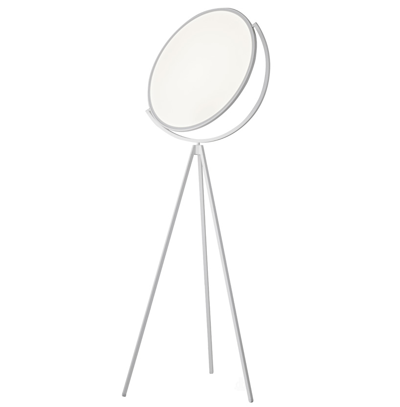 Floor Lamps Essentials Flat Disc Superloon Lamp for Flos 1 superloon lamp Floor Lamps Essentials: Flat Disc Superloon Lamp for Flos Floor Lamps Essentials Flat Disc Superloon Lamp for Flos 9