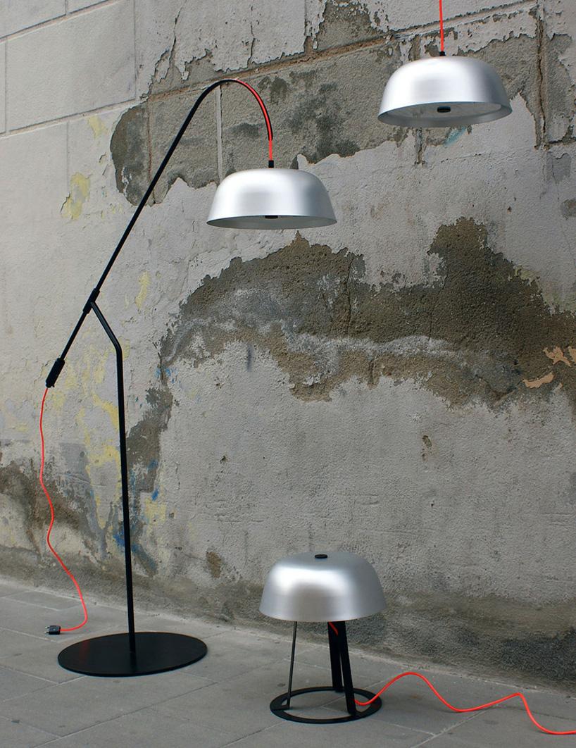 Floor Lamps Essentials Industrial Lamps by Roman Bianco 1 industrial lamps Floor Lamps Essentials: Industrial Lamps by Roman Bianco Floor Lamps Essentials Industrial Lamps by Roman Bianco 1