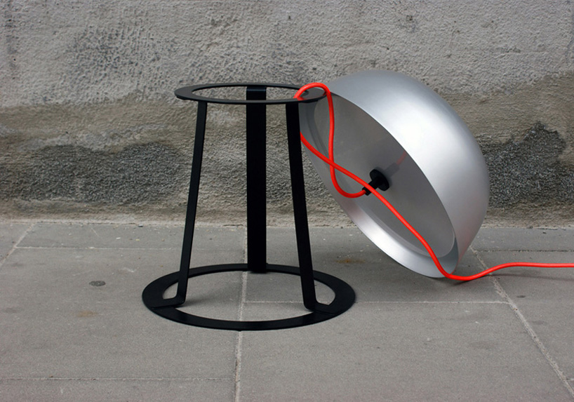 Floor Lamps Essentials: Lamps by Roman Bianco 3
