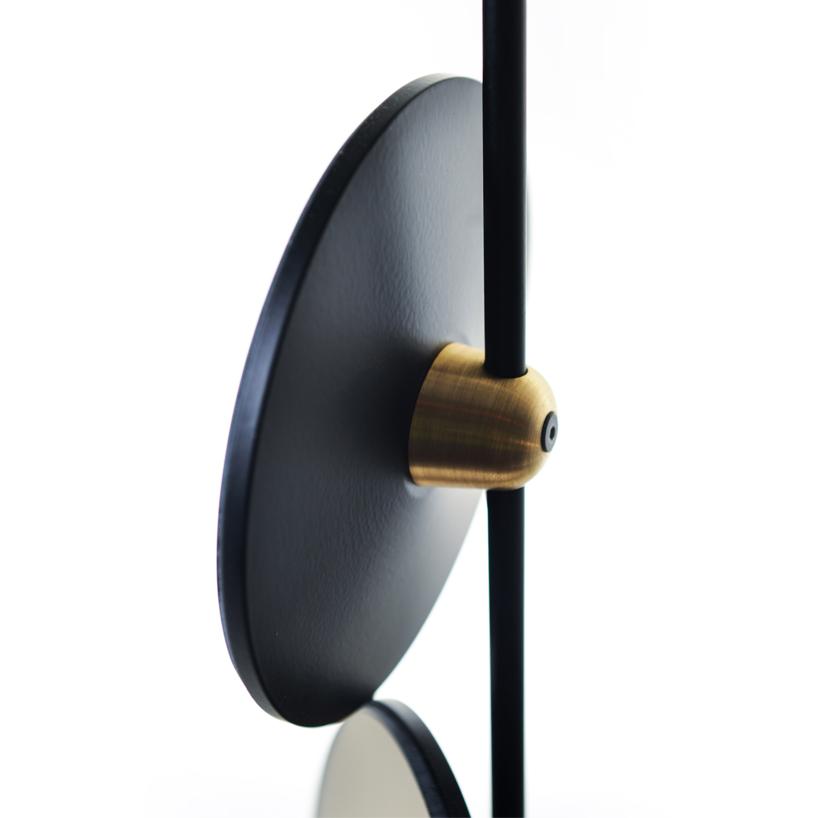 Floor Lamps Essentials Meet Nir Meiri Studio's Modern Floor Lamps 7