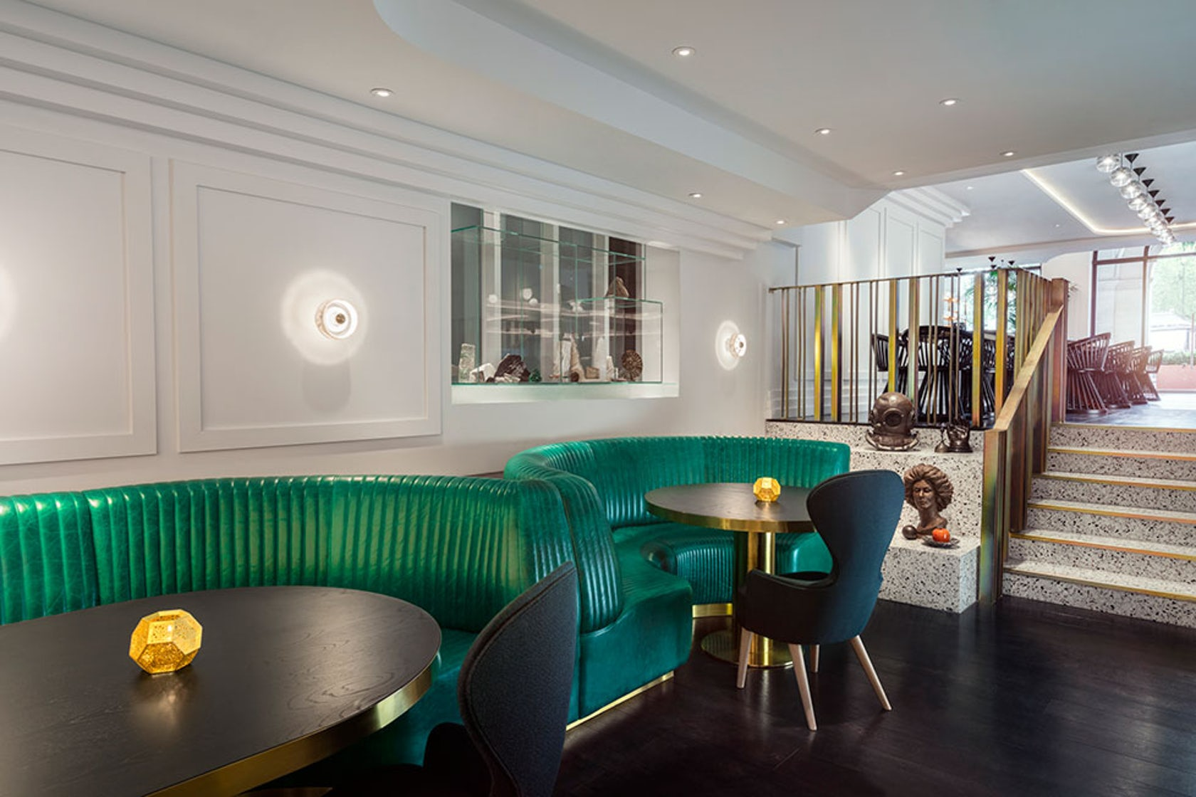 Meet The Restaurant to Eat in London with Best Lighting Designs 1 lighting design Meet The Restaurant to Eat in London with Best Lighting Designs Meet The Restaurant to Eat in London with Best Lighting Designs 4