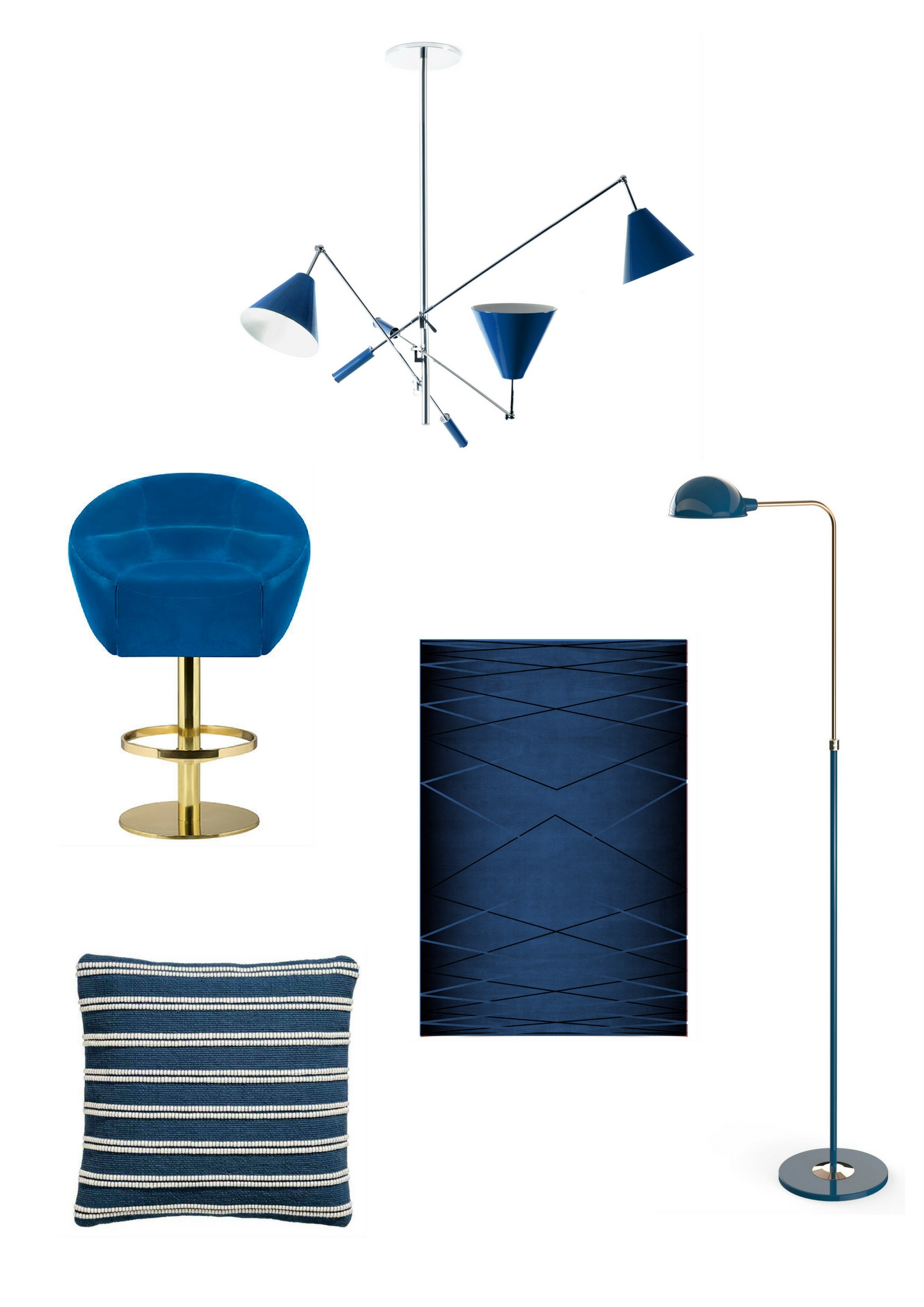 Mood Board Why Lapis Blue Can Be The Perfect Summer Color 12 lapis blue Mood Board: Why Lapis Blue Can Be The Perfect Summer Color Mood Board Why Lapis Blue Can Be The Perfect Summer Color 12