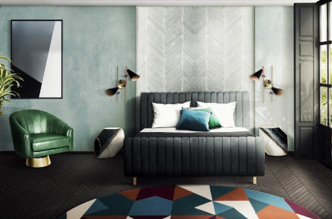 Summer Trends 8 Mid-Century Modern Lamps for Bedroom Design 5