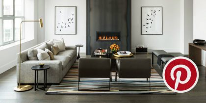 What's Hot on Pinterest 5 Industrial Floor Lamps FEAT
