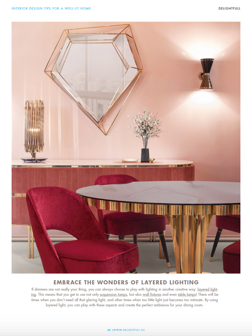 'Interior Design Tips for a Well-Lit Home!' The Bible of Lighting (1) interior design tips 'Interior Design Tips for a Well-Lit Home!': The Bible of Lighting    Interior Design Tips for a Well Lit Home The Bible of Lighting 5
