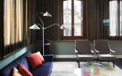 A Glamorous Reinterpretation of Venice with Dazzling Lighting Designs feat