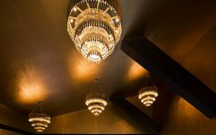 Find the best suspension lighting for your new interior decoration