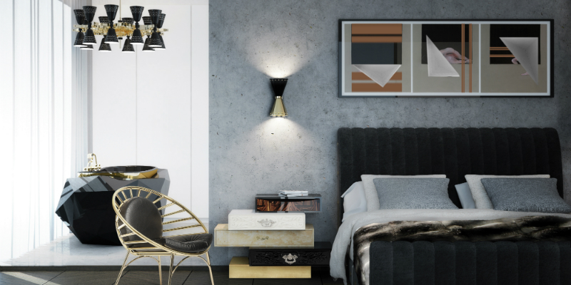 Get Inspired by The Most Dazzling Lighting Designs for Your Bedroom Design