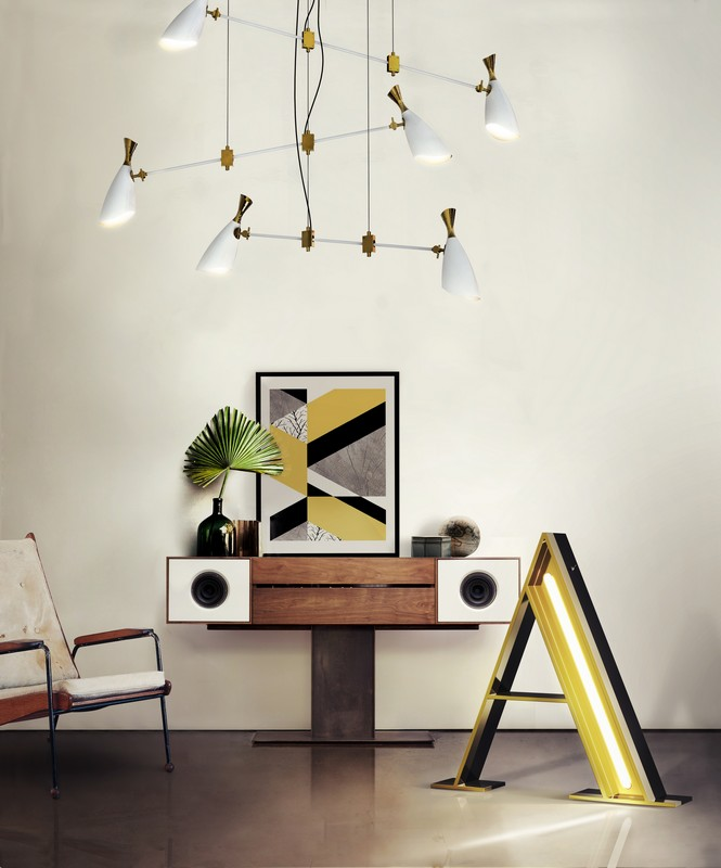 Feel inspired by mid-century lighting style mid-century lighting Feel inspired by mid-century lighting style Feel inspired by mid century lighting style