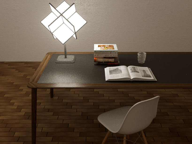Floor Lamps Essentials A Square Lamp by Jerry Cao 1 square lamp Floor Lamps Essentials: A Square Lamp by Jerry Cao Floor Lamps Essentials A Square Lamp by Jerry Cao 4