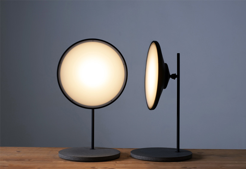 Floor Lamps Essentials Nir Meiri's Soft Lights of Moon 1 soft light Floor Lamps Essentials: Nir Meiri's Soft Lights of Moon Floor Lamps Essentials Nir Meiris Soft Lights of Moon 1