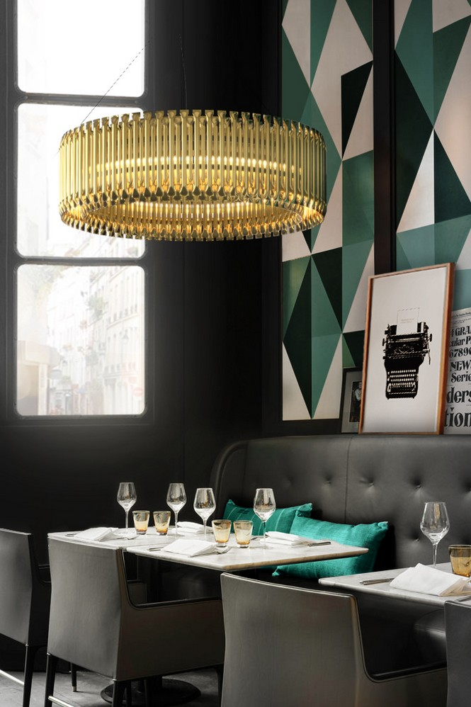 Meet the best restaurants with mid-century lighting design mid-century lighting Meet the best restaurants with mid-century lighting design Meet the best restaurants with mid century lighting design 6