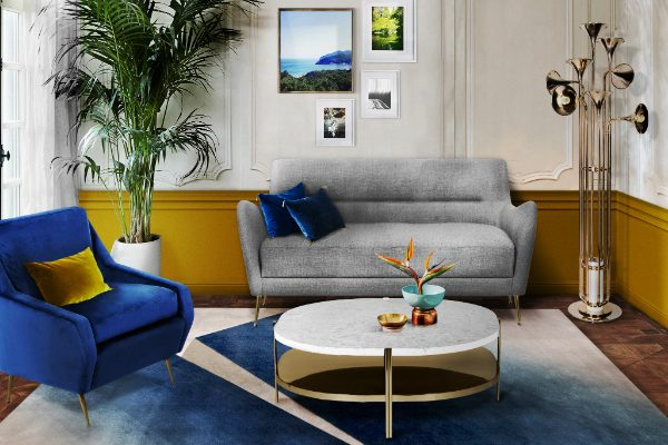 The iconic 10 living room lighting ideas