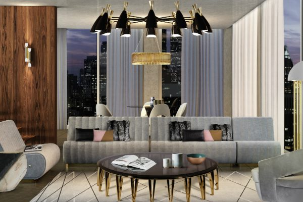 Visit the best interior lighting design projects