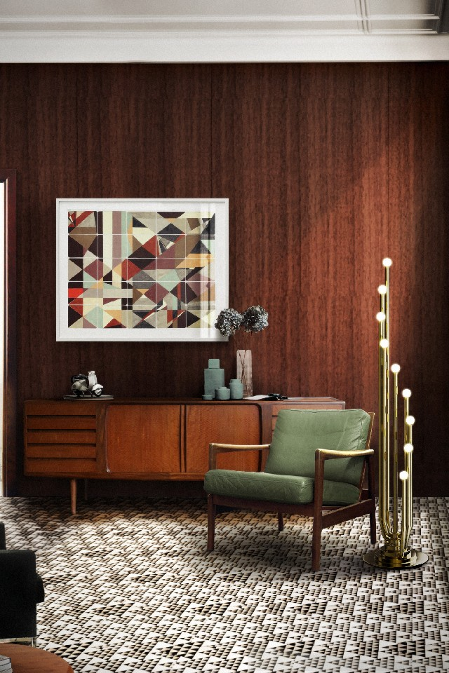 What's Hot on Pinterest Mid-Century Modern Lamps 1 mid-century modern What's Hot on Pinterest: Mid-Century Modern Lamps to Inspire You Whats Hot on Pinterest Mid Century Modern Lamps 1