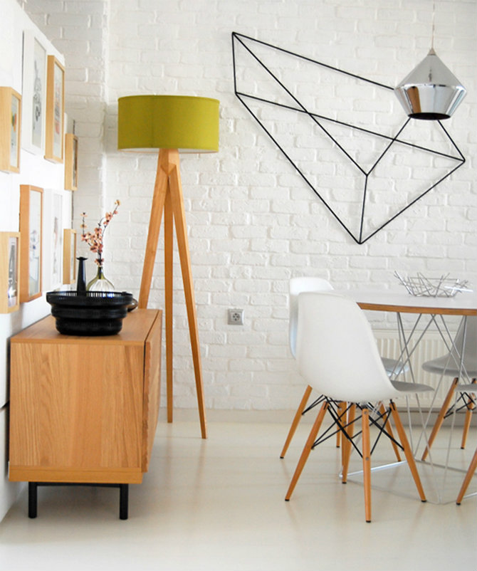 What's Hot on Pinterest Mid-Century Modern Lamps 4 mid-century modern What's Hot on Pinterest: Mid-Century Modern Lamps to Inspire You Whats Hot on Pinterest Mid Century Modern Lamps 5