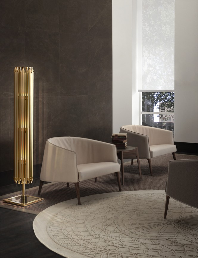 10 Modern Floor Lamps Suggestions for Your Next Project modern floor lamps 10 Modern Floor Lamps Suggestions for Your Next Project matheny floor ambience 01 HR