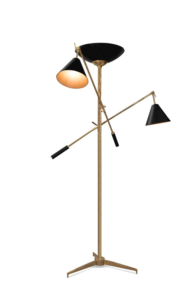 modern floor lamps 10 Inspirational modern floor lamps you must see ! sinatra torchiere floor detail 01 HR 1