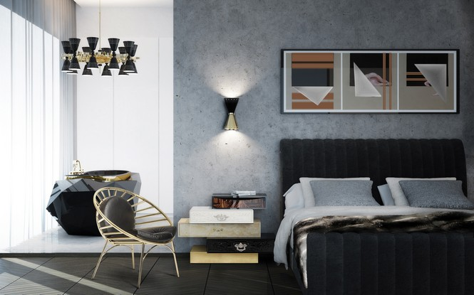 Don't miss the trendiest bedrooms lighting design (6) bedrooms lighting design Don't miss the trendiest bedrooms lighting design Don   t miss the trendiest bedrooms lighting design 6