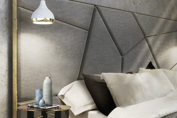 Don't miss the trendiest bedrooms lighting design