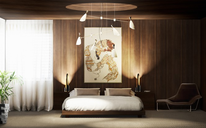 Feel inspired by these mid-century bedrooms lighting decor mid-century bedrooms Feel inspired by these mid-century bedrooms lighting decor Feel inspired by these mid century bedrooms lighting decor 6