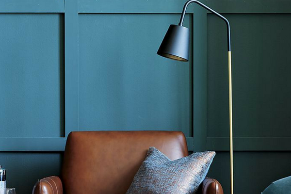 Get Ready For Fall with These Iconic Modern Floor Lamps