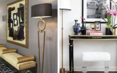 How Modern Floor Lamps Will Change Your Hall.