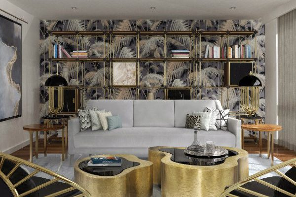 Living Room Lighting Designs You'll Want to Buy Now FEAT