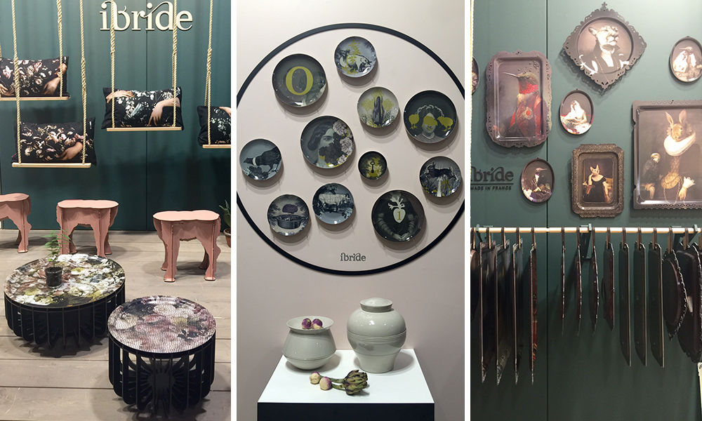 2017 What You Can't Miss maison et objet Maison et Objet 2018: What You Can't Miss This Leading Trade Show! Maison et Objet 2017 What You Cant Miss 4