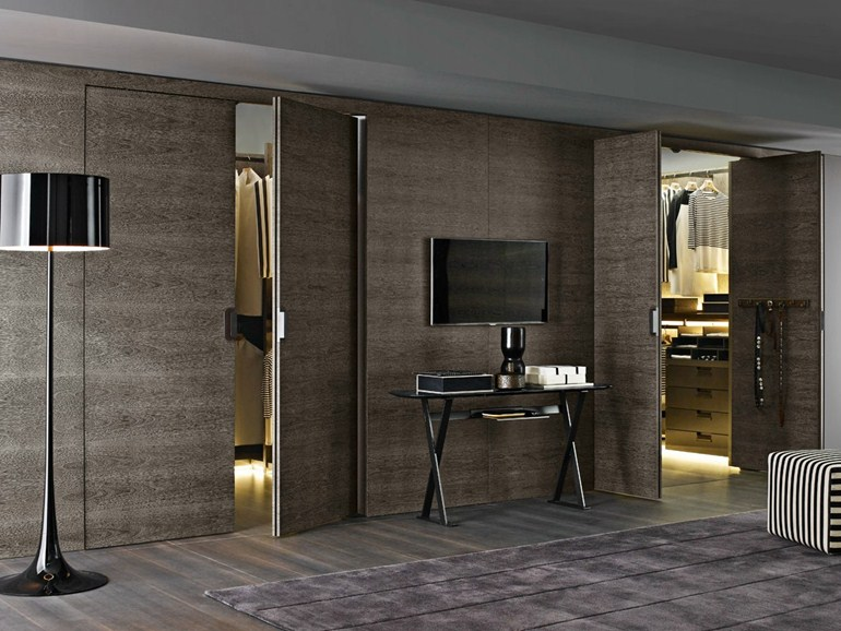 Room by Room The Perfect Modern Floor Lamps for Your Closet