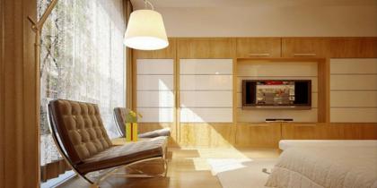 Room by Room- The Wonders of Mid-Century Floor Lamps