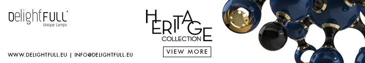 mid-century lighting Don't miss the top 5 mid-century lighting design projects dl heritage 750