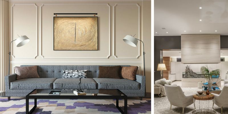 Change Your Luxury Interior Design With This Lighting Inspirations
