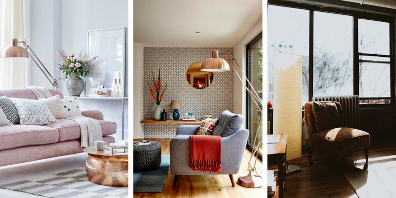 How Floor Lamps Change Your Decor