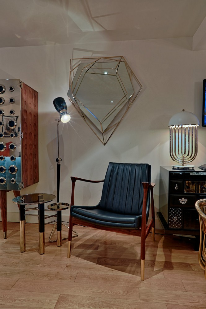 Don't miss top 5 mid-century interior decoration