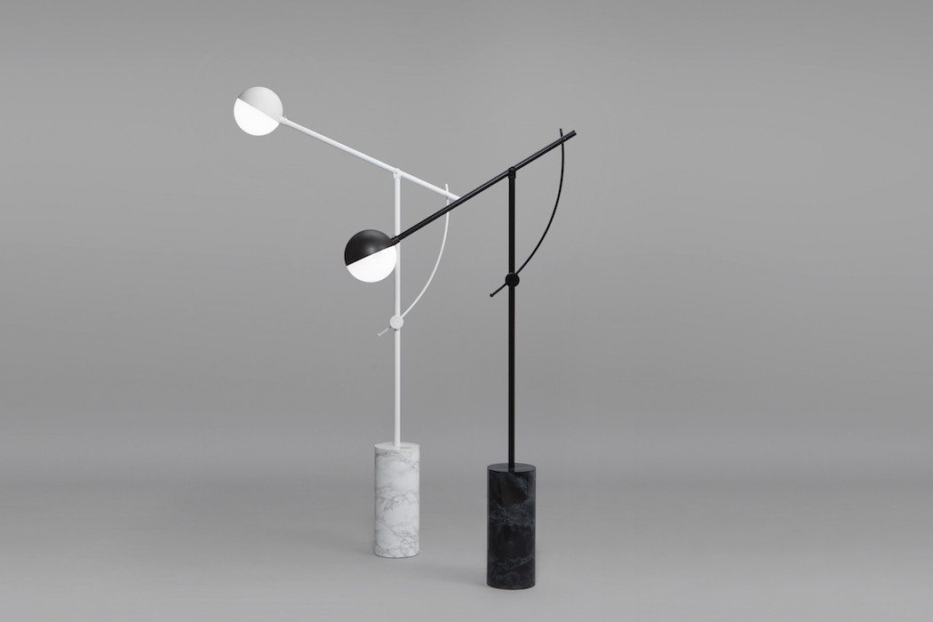 Get Inspired By This Minimal Floor Lamp minimal floor lamp Get Inspired By This Minimal Floor Lamp Get Inspired By This Minimal Floor Lamp 1
