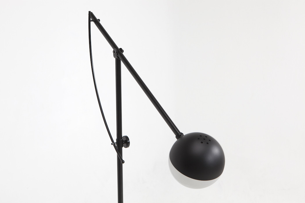 Get Inspired By This Minimal Floor Lamp minimal floor lamp Get Inspired By This Minimal Floor Lamp Get Inspired By This Minimal Floor Lamp 5