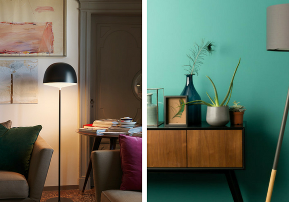 Get Shopping- Guide to Buy Modern Floor Lamps