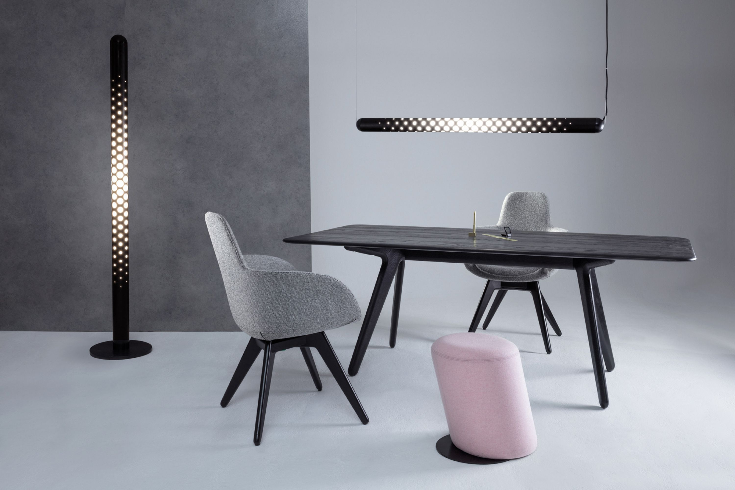 Meet Tube Tom Dixon's Take on Modern Floor Lamps modern floor lamps Meet Tube: Tom Dixon's Take on Modern Floor Lamps Meet Tube Tom Dixons Take on Modern Floor Lamps 1