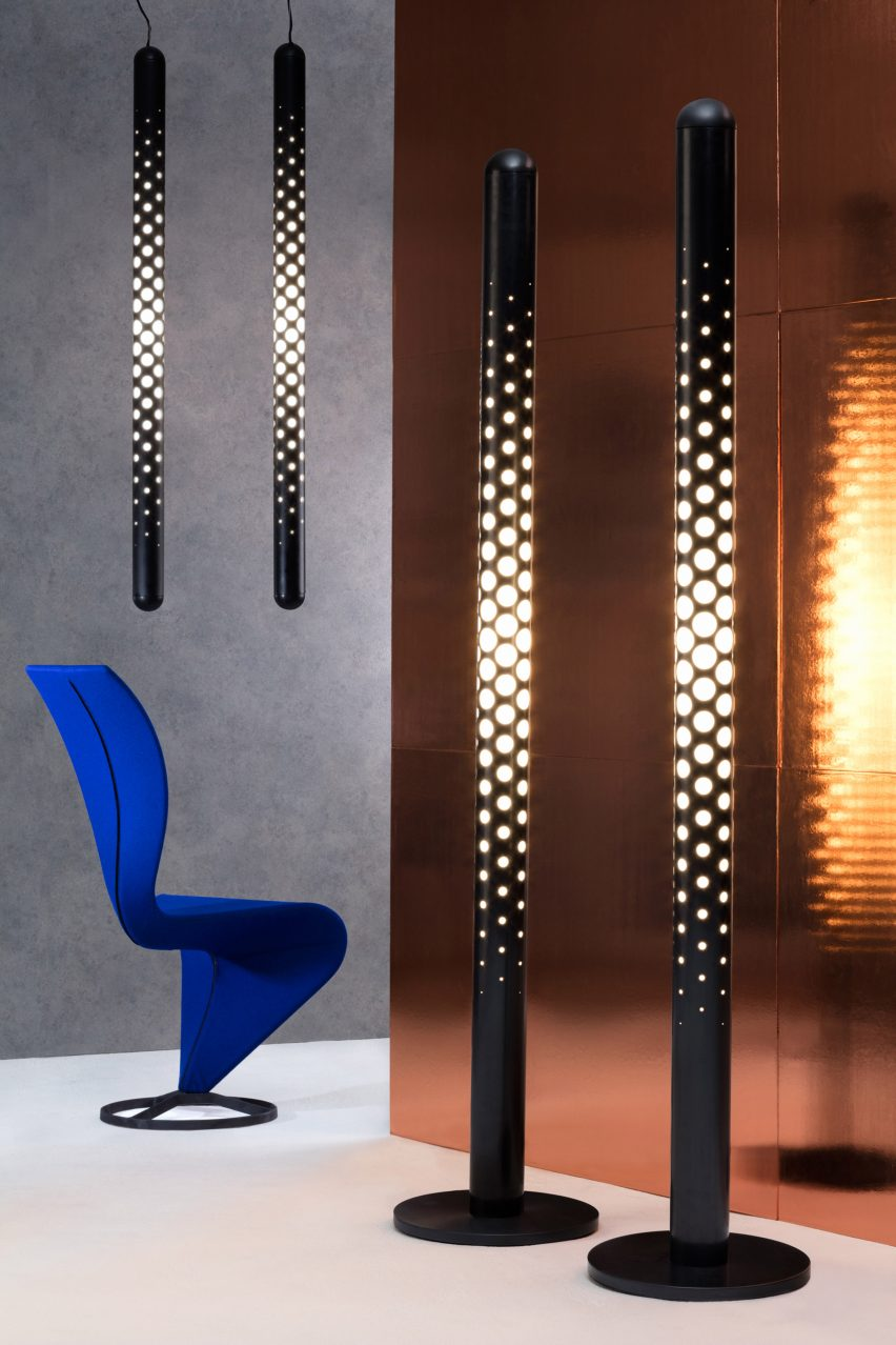 Meet Tube Tom Dixon's Take on Modern Floor Lamps modern floor lamps Meet Tube: Tom Dixon's Take on Modern Floor Lamps Meet Tube Tom Dixons Take on Modern Floor Lamps 2