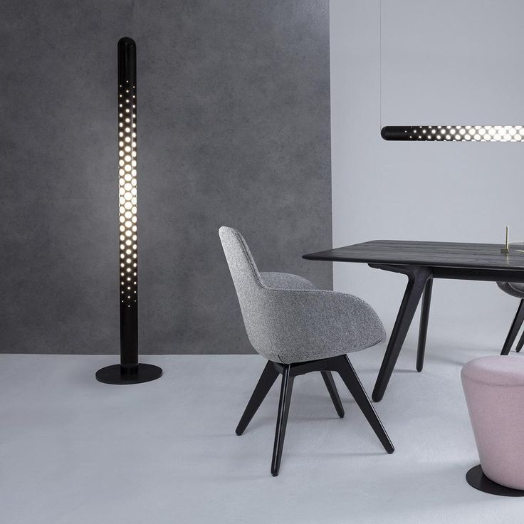 Meet Tube Tom Dixon's Take on Modern Floor Lamps modern floor lamps Meet Tube: Tom Dixon's Take on Modern Floor Lamps Meet Tube Tom Dixons Take on Modern Floor Lamps 3