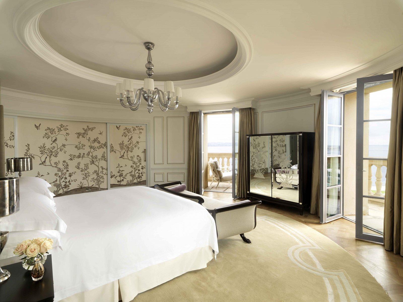Richmond Hospitality Interior Design Around the World