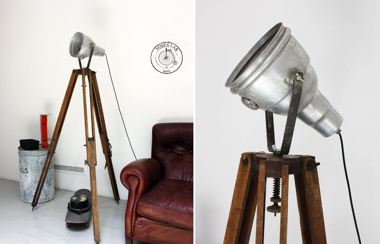 Fall in Love With These Quirky and Adorable Tripod Floor Lamps 1 tripod floor lamps Fall in Love With These Quirky and Adorable Tripod Floor Lamps Fall in Love With These Quirky and Adorable Tripod Floor Lamps 1