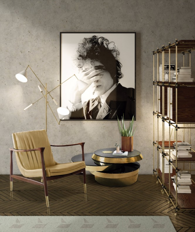 5 Reasons Why Your Reading Corner Needs a Modern Floor Lamps 3